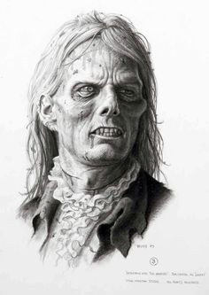 Lestat (Interview with the last vampire, Tom Cruise)