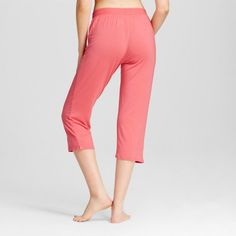 Women's Sleep Pants - Fifties Pink Xxl