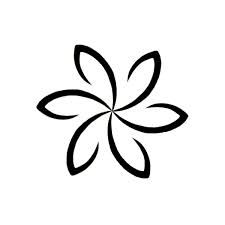 Image result for tribal flowers