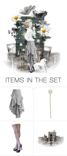 """Mistress!"" by julidrops ❤ liked on Polyvore featuring art"