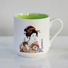Maiko Tea Mug – Stash Tea