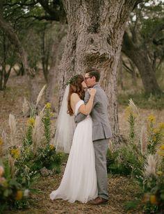 Austin Ranch Wedding