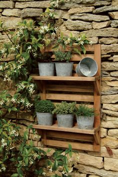 Nice for herbs - not sure where I'd put it