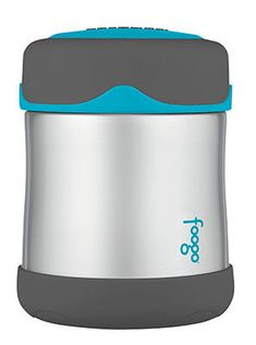 THERMOS FOOGO, Vacuum- Insulated Stainless Steel