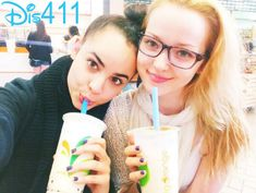 Photos: Dove Cameron Hanging Out With Booboo Stewart & Sofia Carson June 20…