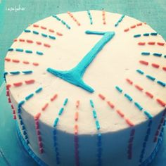 101 Adorable Smash Cake Ideas | Momtastic
