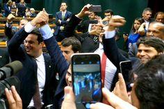 Picciani mantém liderança do PMDB em disputa apertada | Foto: Orlando Brito/ObritoNews/Fato Online