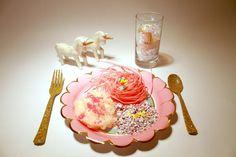 Unicorn Dinner!