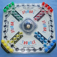 Vintage Toys I loved this game! The popping sound of the bubble that rolled the dice was So Satisfying Retro Toys, Vintage Toys, 90s Toys, Vintage Games, Vintage Ideas, My Childhood Memories, Sweet Memories, Post Mortem, Star Wars