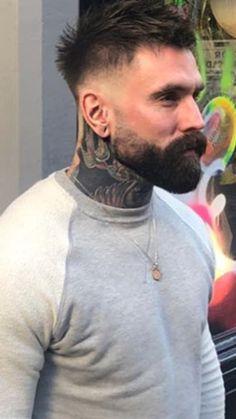 #Beard #menshair #Fade