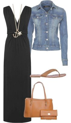 Get the Max out of Your Spring with These Maxi Skirts Dresses ...