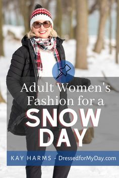 Shop my winter snow day outfit for women over 50. Learn how to layer on warmth and still dress fashionably and beautifully. Winter Fashion Casual, Autumn Winter Fashion, Winter Outfits, Warm Dresses, Nice Dresses, Snow Day Outfit, Vacation Outfits, Vacation Fashion, Fashion For Women Over 40