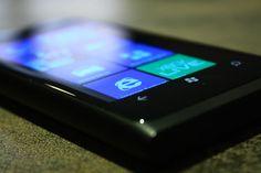 Nokia Lumia 800 Microsoft, Windows Phone, Smartphone, Products, Gadget