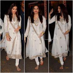 Yay or Nay : Aishwarya Rai Bachchan in Abu Jani Sandeep Khosla