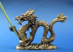 Dragão Chinês, Dragão Celestial, Talismã Dragão, Feng-Shui - Atacado e varejo