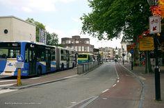 Urban Transport Photo Library Selection  Utrecht BRT
