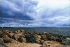 """Gulf of Finland"""