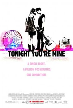 02/06/2014 - you instead/tonight you're mine