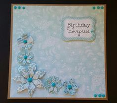 craftwork cards serenity - Google Search
