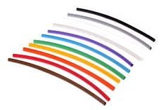heat shrink tube has many advantages as compared to other ordinary cables and wires. As the name goes by, this tube shrinks, when heat is applied to the same. The flexible nature of this tube allows it to use for any other purpose.