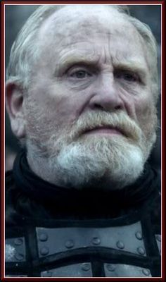 Jeor Mormont  Also Known As: Old Bear  Status: Alive Last seen in 2.15. Mormont, from his camp at Fist of the First Men, sends out a party of rangers, including Jon Snow, to take out Mance Rayder's lookouts.  Titles: Lord Commander of the Night's Watch  Son: Ser Jorah Mormont  Origin: Bear Island  Allegiance: Night's Watch  Portrayed by: James Cosmo