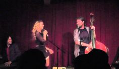 Show Me Your Moves - Haley Reinhart and Casey Abrams at Room 5 6-25-14