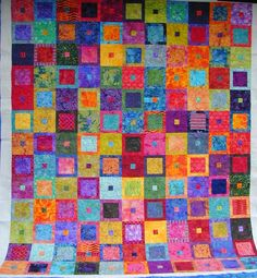 Moonbear Designs and Quilting: Quilting for Cheryl