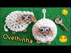Crochet Earrings, Crochet Patterns, Christmas Ornaments, Holiday Decor, Crafts, Crochet Frog, Crochet Edging Patterns, Crochet Ornaments, Free Crochet