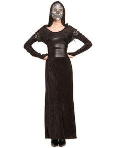 Cloak Dress Unisex Long Velvet Black Hooded Cloak Cape Deluxe Vampire Halloween