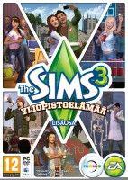 Sims 3: Yliopistoelämää PC 37,90€