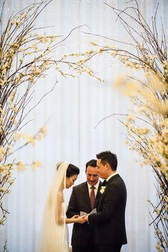 Four Seasons Hotel Toronto  #FourSeasons #FSWeddings #Wedding #Bride #AriaBallroom #Toronto #TorontoWedding Photo: Ikonica Photography