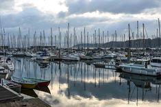 Binic marina Malbork Castle, The Last Leg, Willemstad, Us Sailing, North Sea, Beach Holiday, Big Picture, Brittany, San Francisco Skyline