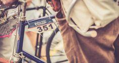 Classic Driver radelt mit bei der Anjou Vélo Vintage 2014   Classic Driver Magazine