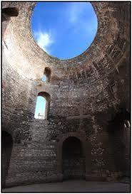 Croatia- Diocletian's palace