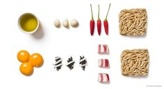 Food Photography by Paolo Grinza