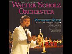 Orchestra Walter Scholz - Wien bleibt Wien (Trumpet) (Trompete) (Instrum...
