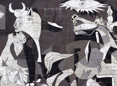 Image from http://www.euskoguide.com/images/guernica-small.jpg.