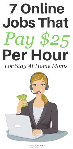 7 High Paying Stay at Home Mom Jobs. There are also plenty of part-time and freelance stay at home mom jobs that can provide you and your family a livable wage. Online Jobs From Home, Online Work, Work At Home Jobs, Stay At Home Mom, Work From Home Moms, National Geographic, Online Writing Jobs, Kindergarten, Work From Home Opportunities