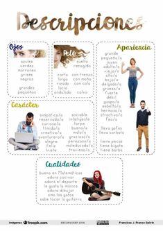 Spanish Grammar, Spanish Language Learning, Spanish Lesson Plans, Spanish Lessons, Spanish Worksheets, Other People, Teaching, Writing, How To Plan