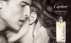 Muzyka z reklamy perfum Cartier Declaration