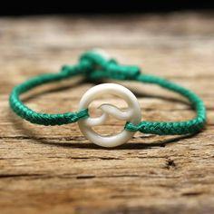 Big wave bracelet Wanderer