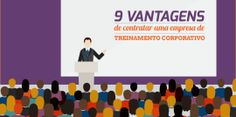 9 vantagens de contratar uma empresa de treinamento corporativo - Rise Desenvolvimento Humano