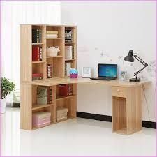 Image result for book case with desk