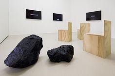 "#ARTIST Kasper Sonne ""New Territory"" at West Den Haag, 2014"