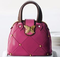 Neiman Marcus Handbag Cake