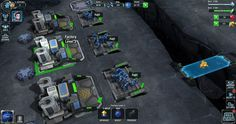 Galaxy Control 3D Strategy is a F2P, Space combat, Strategy MMO Game featuring next generation 3d graphics and fast-paced combat