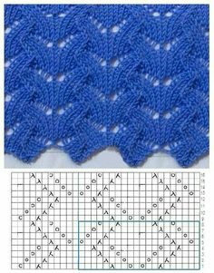 Diamond Hill Loop Celtic Cable (Knitting Pattern) , Best Picture For Crochet Celtic pattern For Your Taste You are looking. Lace Knitting Stitches, Knitting Machine Patterns, Easy Knitting Patterns, Knitting Charts, Knitting Projects, Stitch Patterns, Crochet Patterns, Baby Knitting Free, Hand Knitting