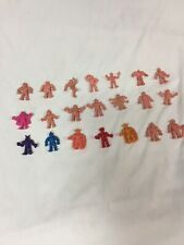 M.U.S.C.L.E.Muscle Men Kinnikuman Mattel Toy Lot 21 Figures Muscle Men, Toys, Baby, Activity Toys, Muscular Men, Clearance Toys, Baby Humor, Muscle Bear, Gaming