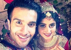 Sajal Ali Denies Her Wedding Rumors with Feroz Khan