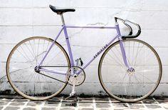 Purple Reminton
